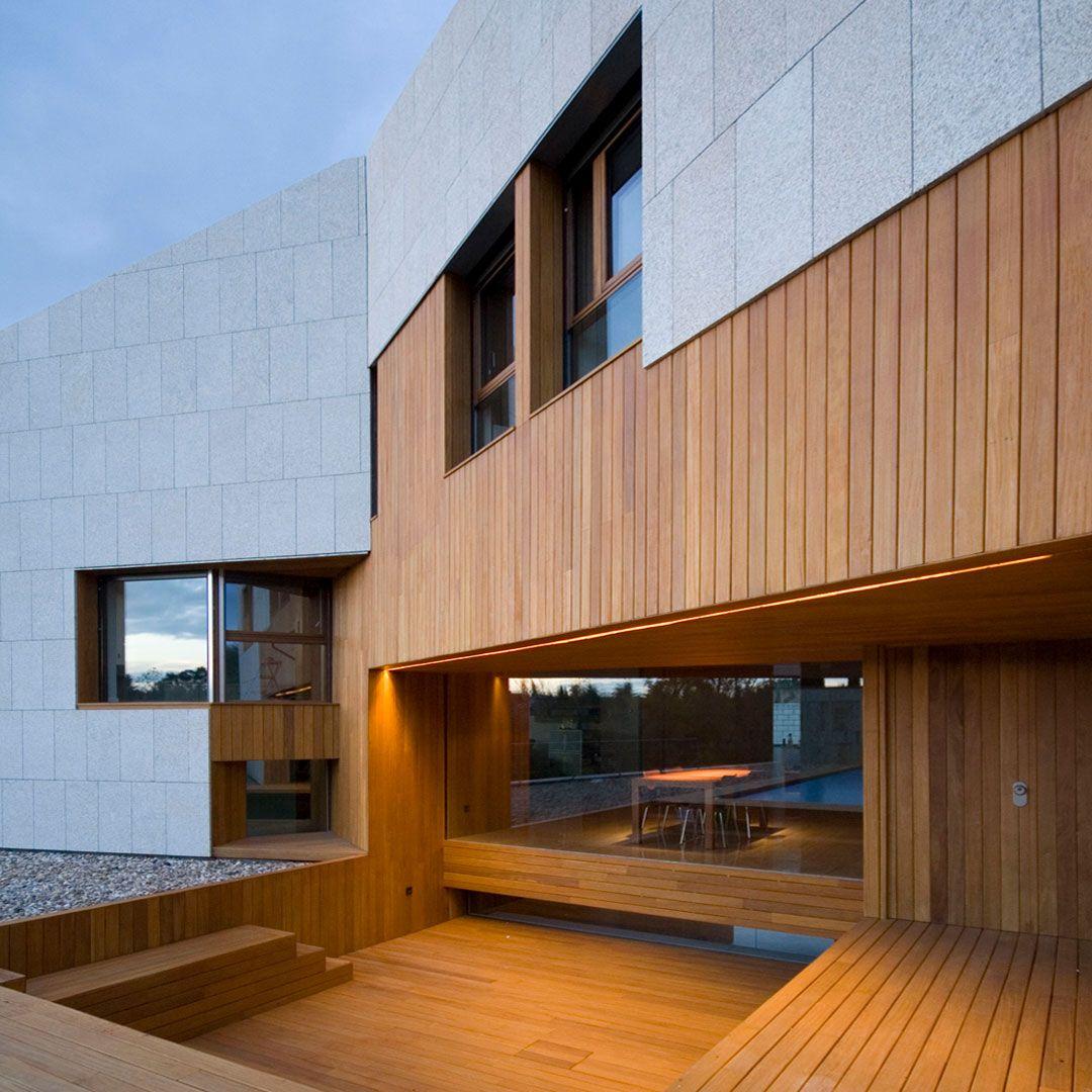 In Legno Wood Design news - flat tutto legno alta qualità estetica | pb finestre